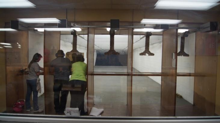 Shots Fired Range - Indoor Shooting Range Covington GA - FAQs