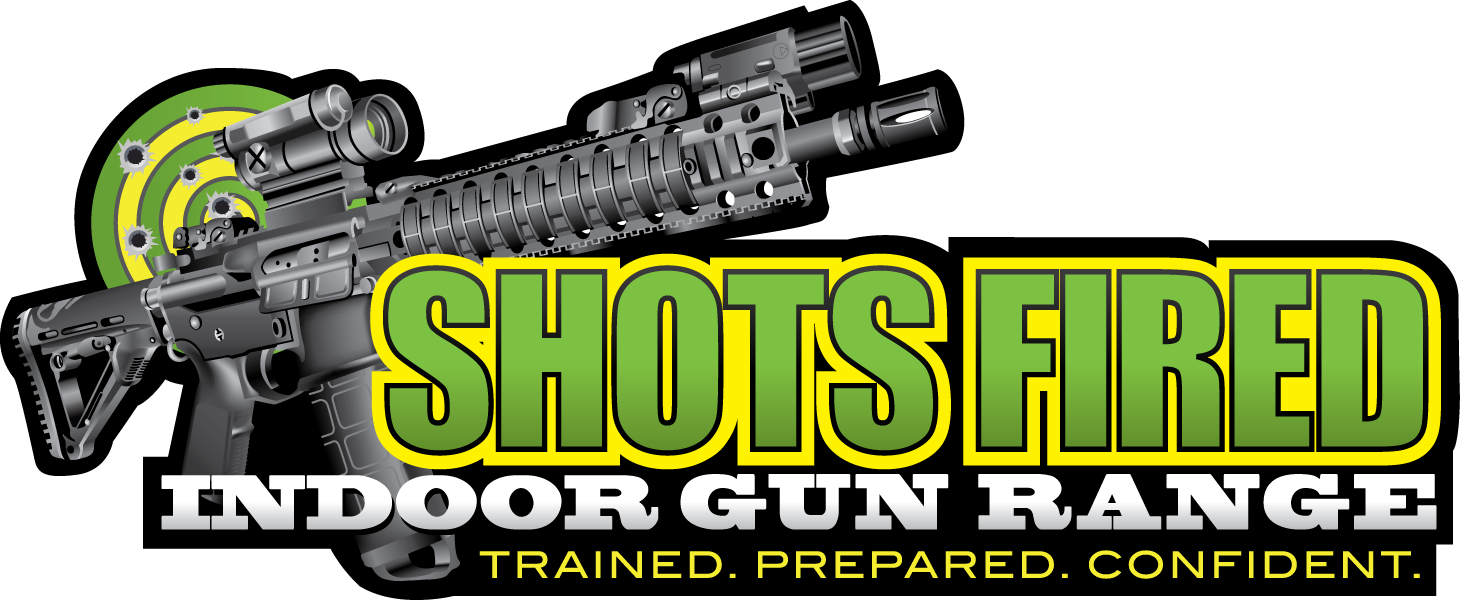 Shots Fired Range - Indoor Shooting Range Covington GA